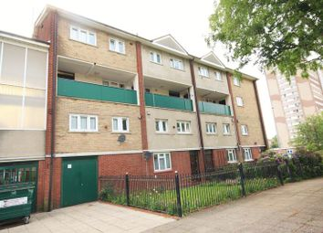 Thumbnail 3 bedroom flat for sale in Bodmin Grove, Nechells, Birmingham