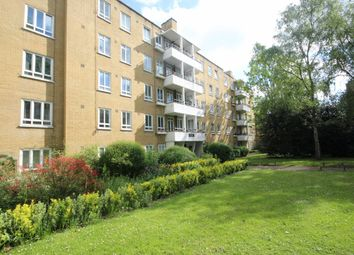 Thumbnail 4 bedroom flat to rent in Edith Villas, London