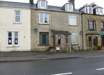Thumbnail 1 bed flat to rent in West End, West Calder, West Lothian