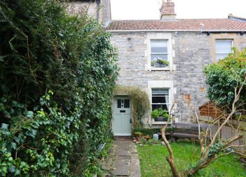 Thumbnail 2 bed terraced house for sale in Jasmine Cottage 11 High Street, Saltford, Bristol