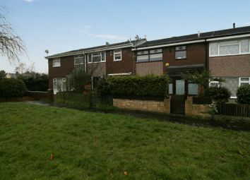 3 bed terraced house for sale in Blakemere Court, Ellesmere Port, Cheshire CH65