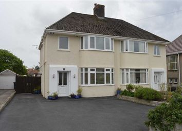 2 bed semi-detached house for sale in Wimmerfield Avenue, Killay, Swansea SA2