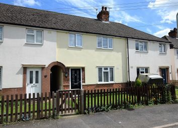 Thumbnail 3 bed terraced house for sale in Parkfield Road, Oakham