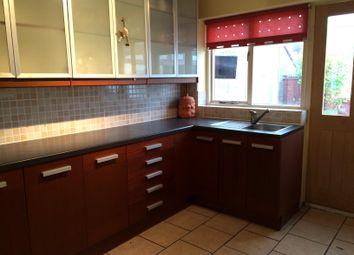Thumbnail 3 bed property to rent in Dylan Avenue, Beddau, Pontypridd