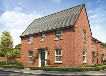Thumbnail Detached house for sale in Old Derby Road, Ashbourne