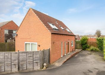 Thumbnail 3 bed detached bungalow for sale in Goslipgate, Pickering