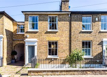 4 bed terraced house for sale in Stratford Grove, London SW15