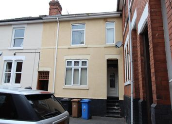 Thumbnail 5 bed shared accommodation to rent in Arnold Street, Derby