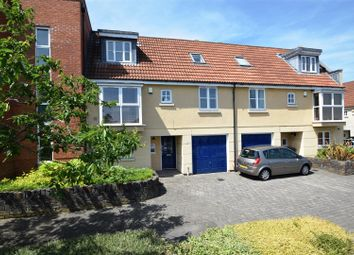 Thumbnail 3 bed property for sale in Strathearn Drive, Westbury-On-Trym, Bristol