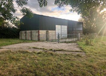 Waterhay Barn, Leigh, Nr Cricklade, Wiltshire SN6 property