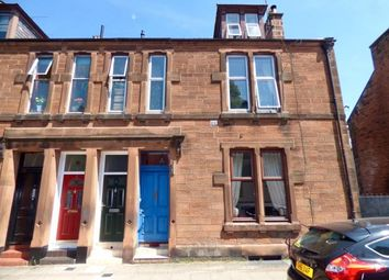 Thumbnail 3 bed maisonette for sale in Catherine Street, Dumfries, Dumfries And Galloway