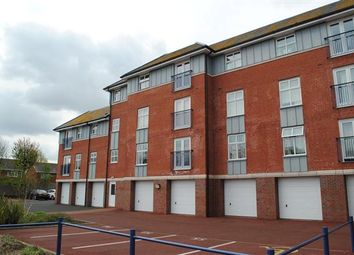 Thumbnail 1 bedroom flat to rent in Newton Drive, Blackpool