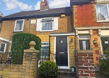 Loose Road, Maidstone, Kent ME15. 3 bed terraced house