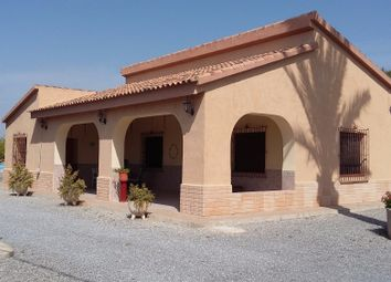 Thumbnail 3 bed villa for sale in Elche, Costa Blanca South, Spain