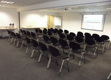 Thumbnail Serviced office to let in Serviced Offices In Pinnacle House, Newark Road, Peterborough