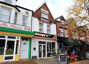 Thumbnail 4 bed flat for sale in Manchester Road, Manchester