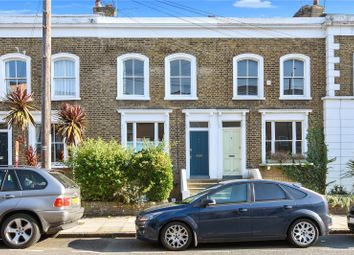 Thumbnail 2 bed flat for sale in Turners Road, Bow, London