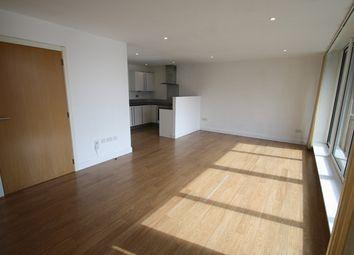 Thumbnail 3 bedroom flat to rent in Latitude Court, Albert Basin Way, Royal Docks