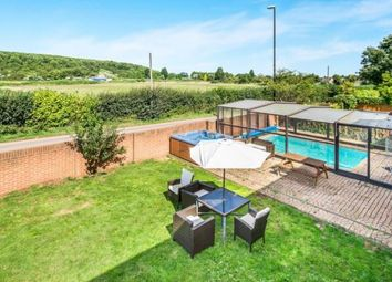 Thumbnail 6 bedroom detached house for sale in Kynges Mill Close, Frenchay, Bristol, City Of Bristol