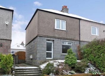 Thumbnail 3 bedroom semi-detached house to rent in Elmfield Terrace, Aberdeen