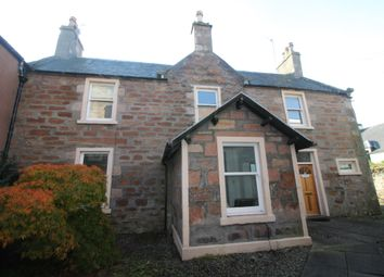 Thumbnail 4 bed town house for sale in The Retreat, 6 And 6A High Street, Dingwall