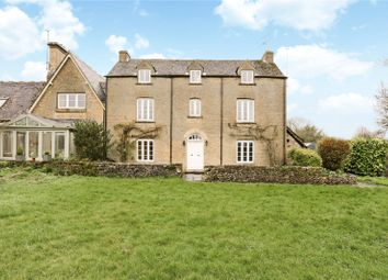 Thumbnail 5 bedroom semi-detached house for sale in Ampney St. Peter, Cirencester, Gloucestershire