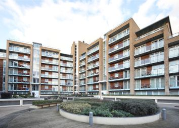 Thumbnail 1 bed property for sale in Viridian Apartments, 75 Battersea Park Road, London