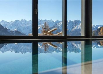Thumbnail 9 bed detached house for sale in Verbier, 1936 Bagnes, Switzerland