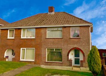 Thumbnail 3 bed property to rent in Brynheulog, Caerphilly