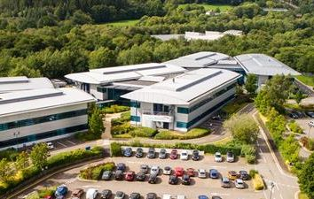 Thumbnail Commercial property for sale in British Airways Avionics Engineering, Ely Meadow, Talbot Green, Llantrisant, Cardiff