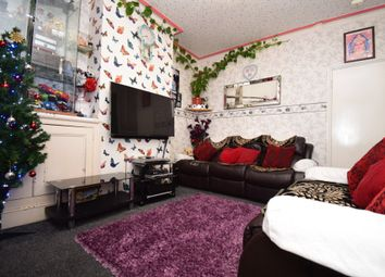 Thumbnail 3 bed terraced house for sale in Percival Street, Humberstone, Leicester