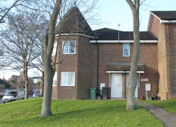 Thumbnail 1 bed flat to rent in Woodsgate Park, Bexhill-On-Sea