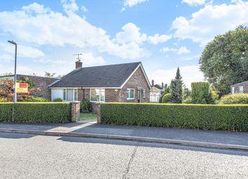 Chesham, Buckinghamshire HP5. 2 bed bungalow