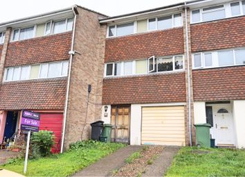 Thumbnail 3 bed terraced house for sale in Portway, Faringdon