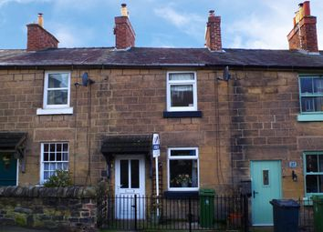 Thumbnail 2 bed cottage for sale in Cemetery Road, Belper