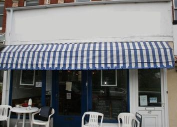 Restaurant/cafe for sale in Coffee Shop & Cafe TQ3, Torbay