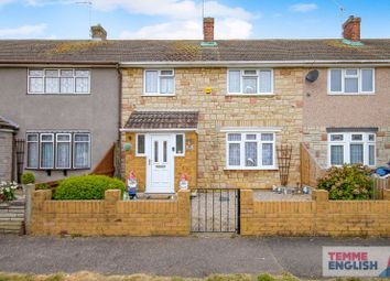 Thumbnail 3 bed terraced house for sale in Bardfield, Vange, Basildon