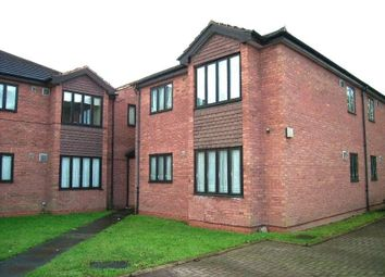 Thumbnail 1 bed flat to rent in Tasker Close, Harlington, Hayes