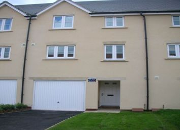 Thumbnail 4 bed property to rent in Tucker Close, Frome, Somerset