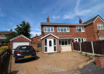 Thumbnail 3 bed semi-detached house to rent in Holmefield Close, Armthorpe, Doncaster