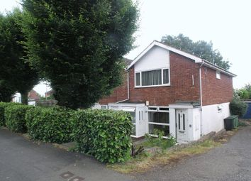 Thumbnail 1 bedroom flat to rent in Hudswell Drive, Brierley Hill