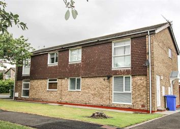 Thumbnail 2 bed flat to rent in Oakley Drive, Eastfield Green, Cramlington