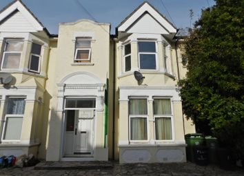 Thumbnail 2 bed flat to rent in Hewett Road, Portsmouth