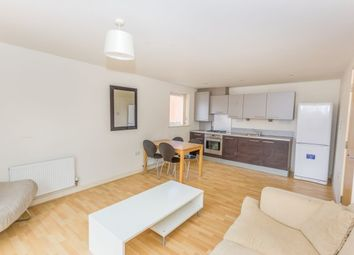 Thumbnail 1 bedroom flat to rent in Great Colmore Street, Birmingham