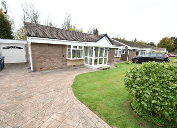 Thumbnail 3 bed bungalow for sale in Goodison Close, Unsworth, Bury