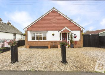 Thumbnail 5 bed bungalow for sale in Grandma's Cottage, Osborne Road, Pitsea, Essex
