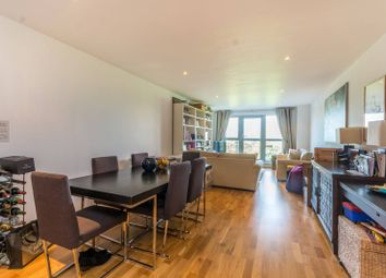 Thumbnail 2 bedroom flat to rent in Southgate Road, De Beauvoir Town