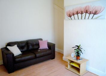 Thumbnail 3 bedroom property to rent in Playfair Street, Rusholme, Manchester