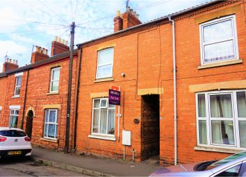 Thumbnail 1 bed flat for sale in Edward Street, Grantham