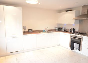 Thumbnail 1 bed flat to rent in Gore Road, Burnham, Slough